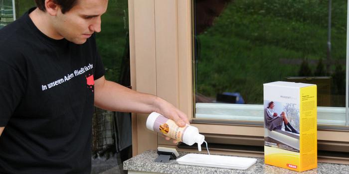 Ako sa starať o drevené okná - údržba a starostlivosť