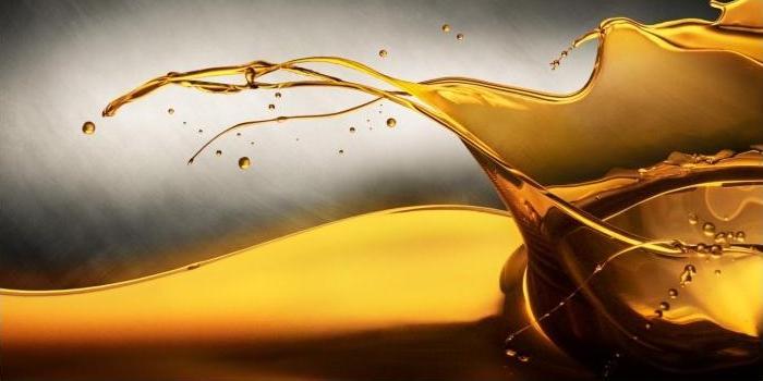 Ako vyčistiť olej