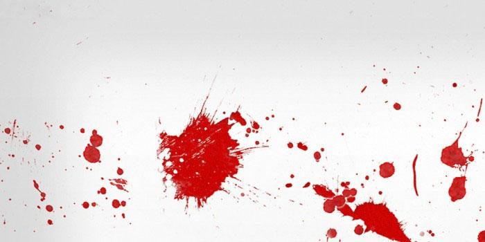 Ako vyčistiť zaschnutú krv z oblečenia